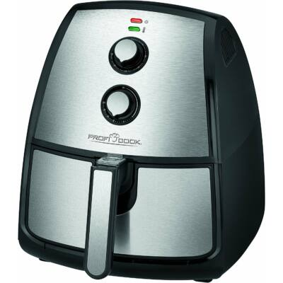 Proficook FR1115 olaj nélküli sütő, 3,5 liter, időzítő, termosztát